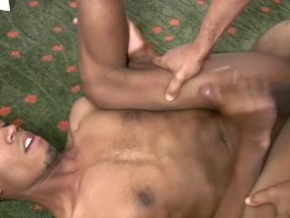 Latin Bareback Boys #1-Flavaworks.com