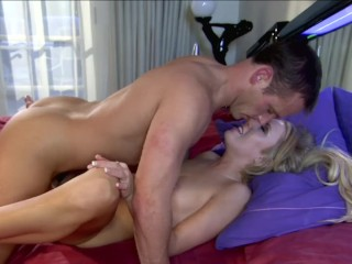 Teen Pussy On Video Fucking, Horny Cheating Wife Gets Her Pussy Eaten & Fucked By Secret Boyfriend B