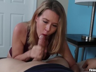 Php Strip Tag Fucking, Finish Him angry Step Mom Makes Him Spurt His Seed Big Tits