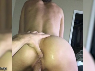 Slow motion cumshot titty fuck! Morning sex Iphone Quickie - ThePerfectCpl