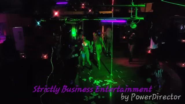 Jaguar strip club texas Houston rapper beatking live at strip club in texas