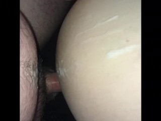 I Cum 3 Times in 3 Minutes Fucking Her! She did not expect this hehe