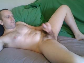 boy loves masturbating and cumming on cam!