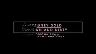 Karups - Tattooed Blasian Babe Honey Gold Fucked Dirty