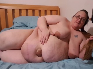 So Horny | SSBBW