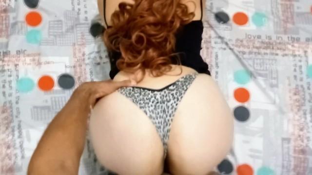 Nice Small Ass Big Tits