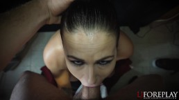 Hot Blowjob & Facial - LJFOREPLAY