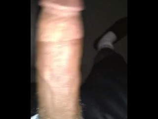Big black Dick