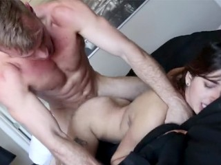 Screaming Cum Orgasm Super Athletic Jock Drills Band Geek Nerd Hard. Hard Pounding! Babe Brunette