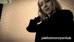 Le fils découvre que sa belle-mère est infidèle