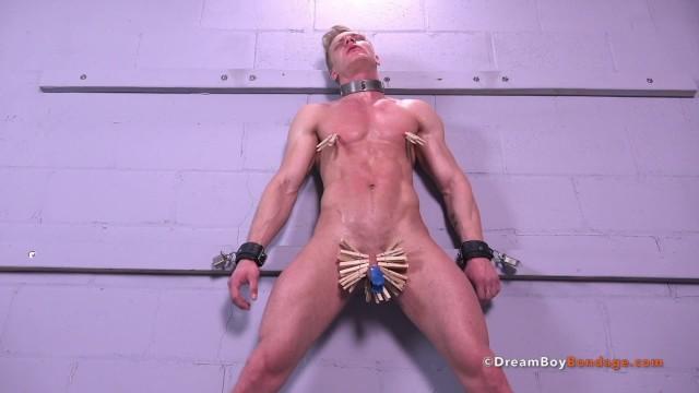 Twink dream tgp - Gay muscle bondage bdsm crucifixion whipping hung dream boy sucks cock