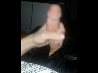 18 year old twink shows cock