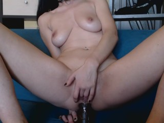 HD Hardcore Pain Anal Romanian with Big Black Dick
