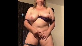 Slutty wife pounded by black cock and husband Eats cum