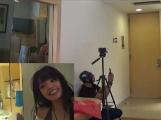 Promo pronto el video completo de Annie Sex Teen y Chamel en hechizo3x.com