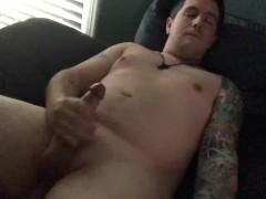 Loud Moaning Orgasm