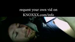 FAN REQUEST: self-facial REQUEST UR OWN VID @: KNOXXX.COM/INFO