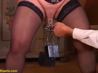 best extreme milf fetish lesson ever