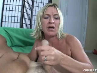 Free massage handjob video