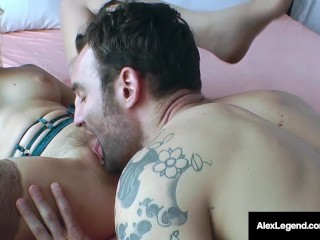 Big black cock fuck ebony