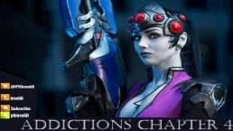 Overwatch Addictions CH4