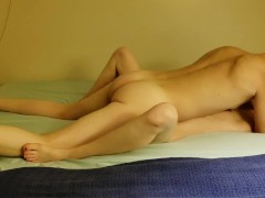 Husband & Wife Real Sex