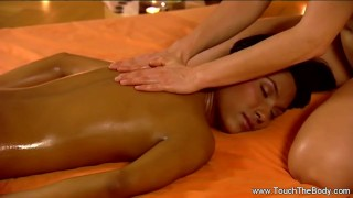 Preview 2 of Learning First Hand How To Massage