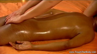 Preview 3 of Learning First Hand How To Massage