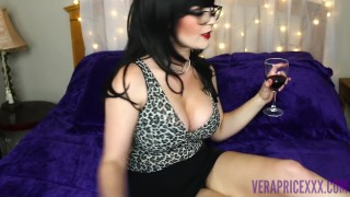 Step Mom Stretches Your Holes and Whores You Out Femdom Taboo Roleplay  milf kink mother anal training big boobs mom and son vera price goddess vera sissy training femdom mom