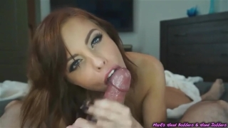 You'll spurt too! Cum jumps all over pretty faces - PMV (Pump up the Jam) porno