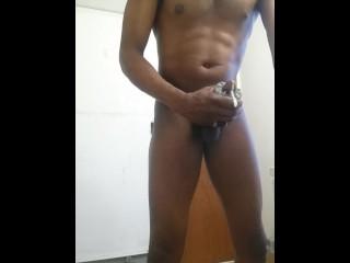 Quick Am Cum  New toy