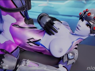 Widowmaker Stress Relief [niodreth]