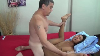 Daddy freddy and play drilled