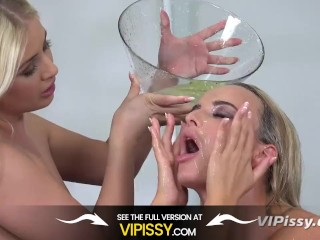 Vipissy - Distracting With Piss - Pissing Pornstars main image