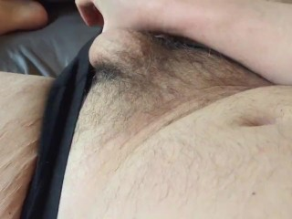 Explore my Cock and Ball Close Up With Orgasm