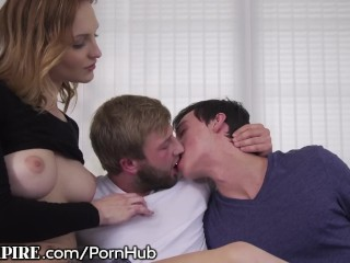 The First Porn Ever Fucking, BiEmpire Do You Like Girls or Boys? Big Tits Blowjob Hardcore Reality