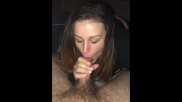 BABY SITTER SUCKS DID N SWALLOWS...ASS SHAKIN.. DICKTHROBBN CUMSHOT