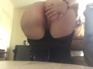 Milf hot ass