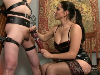 Alexandra Snow - Ruined for Chastity