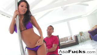 Boy keni toy her with great sex some asa having akira hardcore