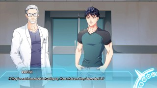 Part trust demo let's plays to an gay incubus yaoi love