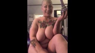 As mães, em primeira pessoa, Amador, Vídeo pornô de boa qualidade HD