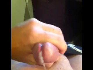 Masturbation Is Fun Thinking About That Pussy Dripping On Me