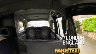 Fake taxi barely legal Off girl