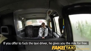 Fake taxi barely legal Sucking hardcore
