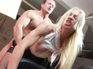 Photographer with Group Foursome with Anal Ass Fuck DP Double Penetration