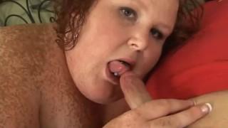 Big Ass SSBBW Swallows Huge Cock Fucking hardcore