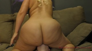 Big Butt Bully - Julie Cash - Femdom  wimp humiliation big ass femdom bully big tits asshole closeup facesitting meanbitches chubby handjob curvy kink butt foot worship big butt ass licking ass kissing femdom ass worship