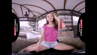 RealityLovers - Teen Fantasies in Sin City porno