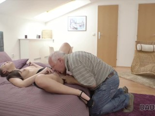 Serbian Amateur Sex Fucking, DADDY4K. Dad will fucking your girlfriend while youre sitting at the PC